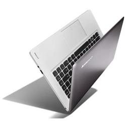 "Notebook Lenovo IdeaPad U310 13,3"" LED Core i7-3517U,4GB,24GB SSD+500GB,bez DVD,WiFi,CAM,W8-64bit,grey"