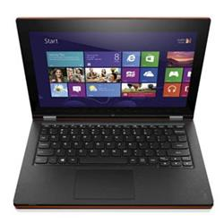 "Tablet Lenovo Ideapad Yoga 11 11,6"" LED (dotykový), nVidiaTegra 3, 2GB, 64GB SSD, DVD,WiFi,BT,CAM,Windows RT,orange"