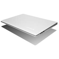 "Notebook Lenovo Ideapad Z500 15,6""LED Pentium DC B960,4GB,500GB,DVD±RW, WiFi,BT,CAM,W8-64bit,white"